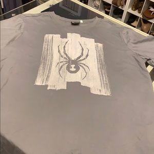 Spyder T Shirt NWOT